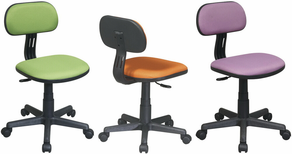 Armless Task Chairs Office Star Armless Task Chair 499