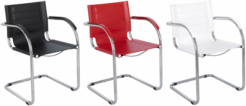 safco flaunt contemporary guest chair 3457