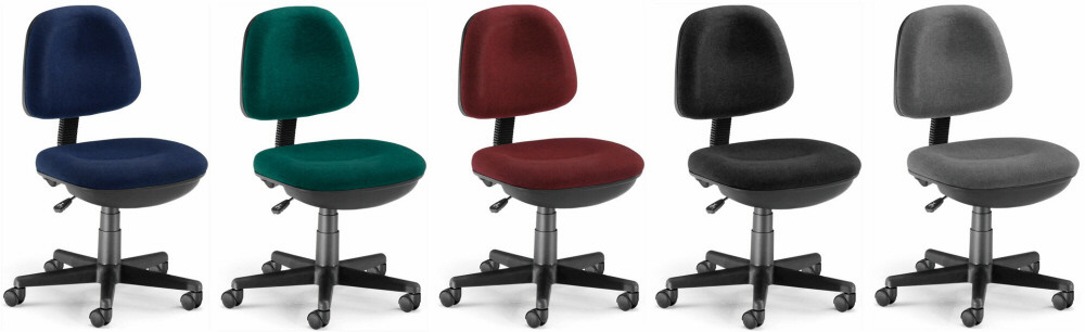 cheap computer chairs ofm computer office chair 150